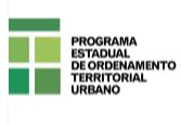 Programa Estadual de Ordenamento Territorial Urbado